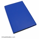 Quo Vadis University Academic Weekly Planner 2016/2017 - Soho Cover, Sapphire Blue