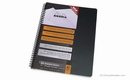 Rhodia Business Collection Meeting Book 90 - A4+ Large, Pack of 5