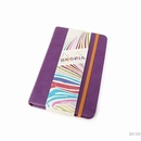 Rhodiarama Webnotebook - A6 Small, Purple, Lined