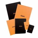 Rhodia Side Staple Notebooks