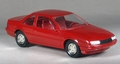 1988 Chevy Beretta GT, Bright Red