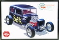 """AMT 1932 Ford Victoria """"Vicky"""" 3 in 1, Stock, Street Rod or Drag"""