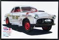 """AMT 1949 Ford Coupe, Stock, Custom or """"Gas Man"""" Gasser"""