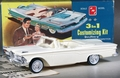AMT 1959 Edsel Convertible 3 in 1 Built Kit with Box