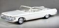 AMT 1963 Imperial Convertible, 3 in 1 Built Kit