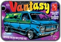 AMT 1975/1976 �Dirty Donny� Chevy Van �Vantasy�