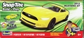 Revell 2015 Mustang GT Coupe, SnapTite, Yellow