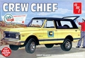 """AMT """"Crew Chief"""" 1972 Chevy Blazer, Stock, Construction or Off-Road"""
