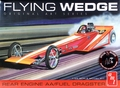 """AMT """"Flying Wedge"""" Rear Engine Top Fuel Dragster"""