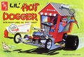"""AMT """"Lil' Hot Dogger"""" Doghouse Show Rod"""