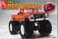 "AMT ""The Destroyer"" 1979 Monster Truck"