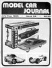 Model Car Journal Issue #54 (August 1985)