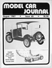 Model Car Journal Issue #65 (August 1987)