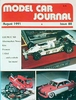 Model Car Journal Issue #88 (August 1991)