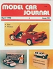 Model Car Journal Issue #92 (April 1992)