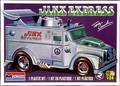 "Monogram ""Jinx Express"" Armored Car Show Rod, Tom Daniel Creation"