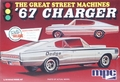 """MPC 1967 Dodge Charger """"Great Street Machines"""""""