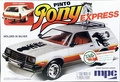 """MPC 1979 Ford Pinto Station Wagon, Stock Station Wagon with Windows or """"Pony Express"""" Mini Van (Sedan Delivery)"""