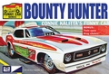 """MPC Connie Kalitta """"Bounty Hunter"""" '72 Mustang Funny Car (In Stock)"""