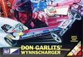 """MPC Don Garlits """"Wynnscharger"""" Front Engined Top Fuel Dragster"""
