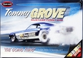 """Polar Lights Tommy Grove """"The Going Thing"""" 1969 Mustang Funny Car"""