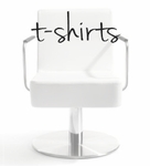 salon t-shirts
