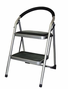 2 Tier Heavy Duty Step Ladder