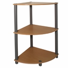 3 Shelf Utility Shelving