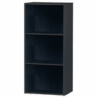 3-Tier Storage Cubby (Black)