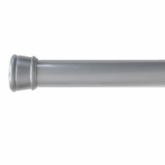 Spring Tension Rod (Chrome)