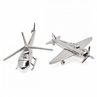 Airplane/Chopper Salt/Pepper