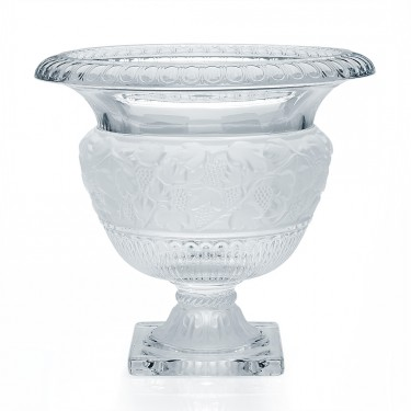 Athena Crystal European Bowl