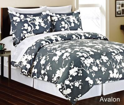 Avalon Complete Bed in a Bag Set