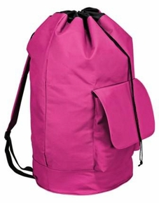 Backpack Laundry Bag