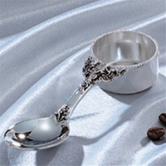 Baroque Coffee Scoop