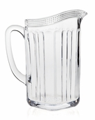 Belmont Crystal Pitcher