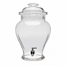 Bethany Optic 2 Gallon Beverage Dispenser