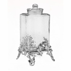 Butterfly 2 Gallon Dispenser