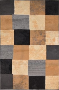 Catalina Multi Checkerboard Area Rug