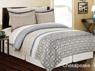 Chesapeake Complete Bed in a Bag Set