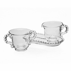 Chesterfield Sugar/Creamer Set