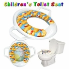 Children's Potty Training Toilet Seat with Handles