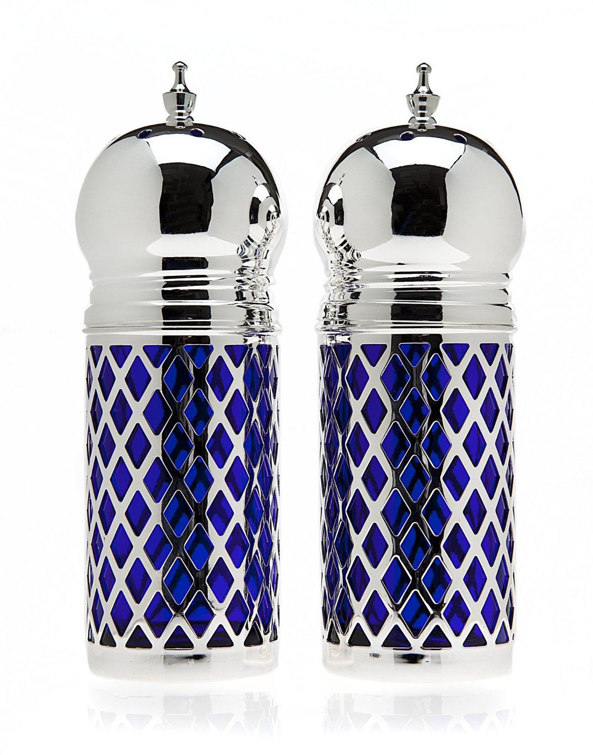 Cobalt Salt/Pepper