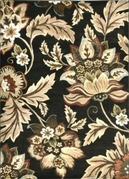 Dream Weave Jumbo Floral Area Rug