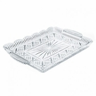 "Dublin Rectangle 17"" Tray"