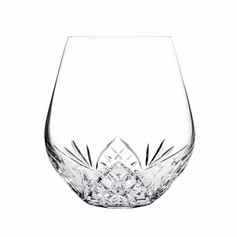 Dublin Stemless 4pc Goblet Set