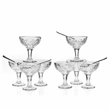 Dublin 16pc Tasters Coupe Set