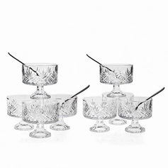 Dublin 16pc Tasters Trifle Set