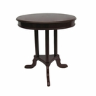 Early American Accent Table