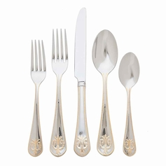 Edinburgh 20pc Flatware Set